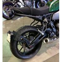 Support de plaque ACCESS DESIGN RAS DE ROUE Yamaha XSR700