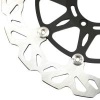 Disque de frein avant Armstrong pour Ducati 1098 R/S/Tricolore