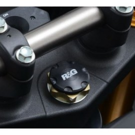 Insert écrou de direction R&G RACING Yamaha R6 2017