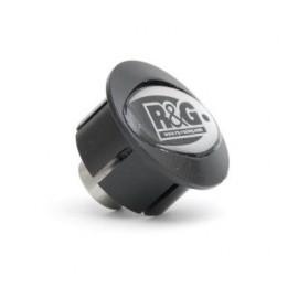 Insert de cadre haut R&G RACING pour YZF-R6 06-09