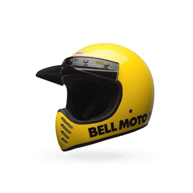 Casque Bell moto 3 classic