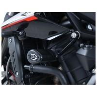 Tampons de protection R&G Aero Triumph