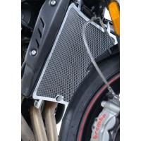 Protection de radiateur R&G RACING Triumph Street Triple 765