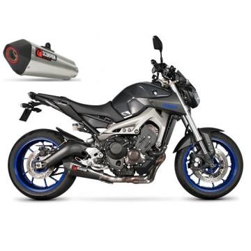Silencieux Serket Scorpion Yamaha MT-09