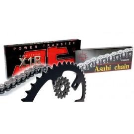 Kit chaîne JT DRIVE CHAIN YAMAHA MT-09