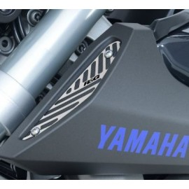 Grille de prise d'air R&G RACING Yamaha MT-09