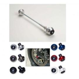 Protection de fourche LSL crash-ball Yamaha MT-09