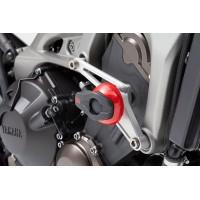 Kit fixation crash-pad Yamaha MT-09