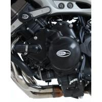Protection carter moteur R&G Racing Yamaha MT-09