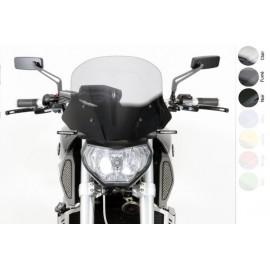 Bulle tourisme MRA Yamaha MT-09