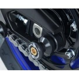 Protections de bras oscillant R&G RACING Yamaha MT-09