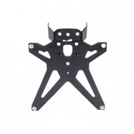 Support de plaque réglable Lightech Yamaha MT-09
