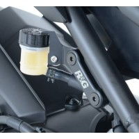 Cache-orifice repose-pieds R&G RACING Yamaha MT-09