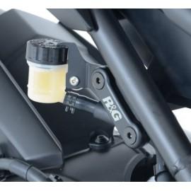 Cache-orifice repose-pieds R&G RACING Yamaha MT-09