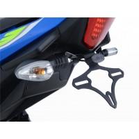 Support de plaque R&G RACING Suzuki GSX-250R