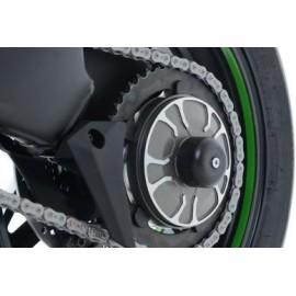 Protection de bras oscillant R&G Kawasaki H2 / H2R