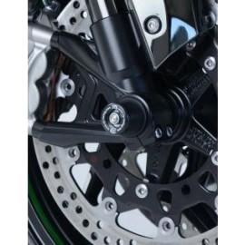 Protections de fourche R&G RACING Kawasaki H2 / H2R