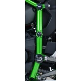 Kit insert de cadre droit R&G RACING Kawasaki H2/H2R