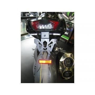 Support de plaque V PARTS Kawasaki H2