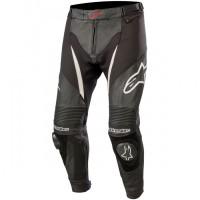 Pantalon Alpinestars SP X noir et blanc