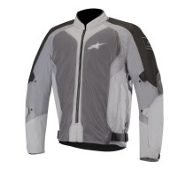 Blouson Alpinestars Wake Air coloris gris