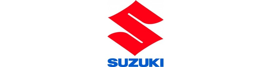 BMC Suzuki