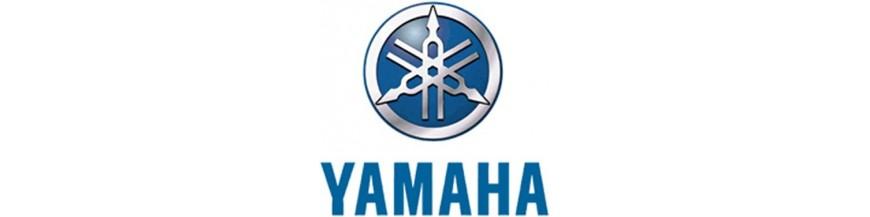 BMC Yamaha