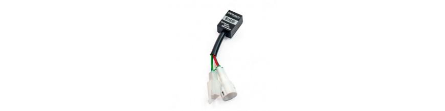 Eliminateur valve ESE
