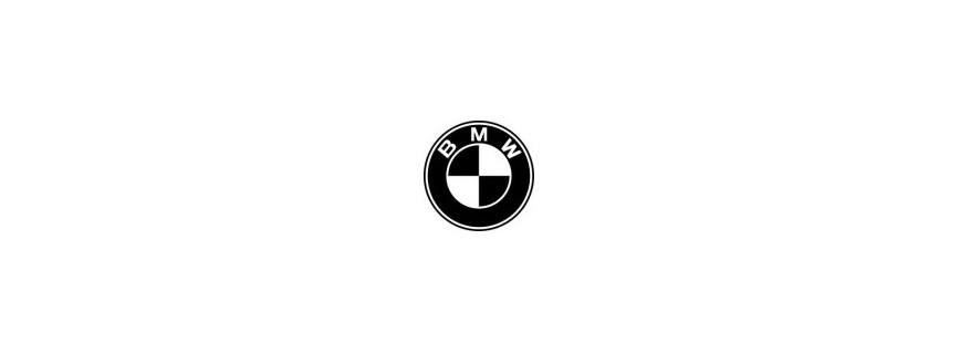Commandes reculées BMW