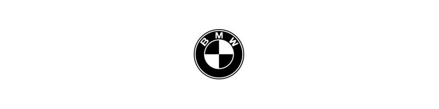 Extensions prolongateurs de garde-boue avant BMW