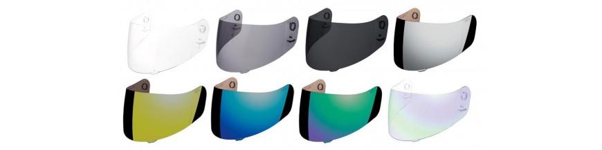 Accessoires pour casque