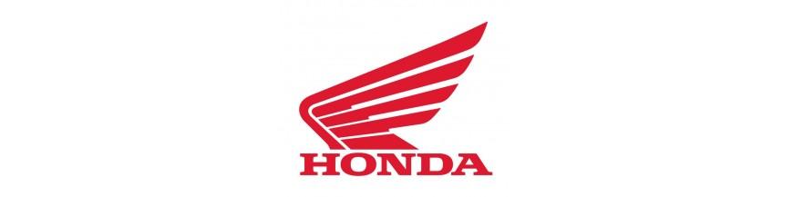 Akrapovic Honda