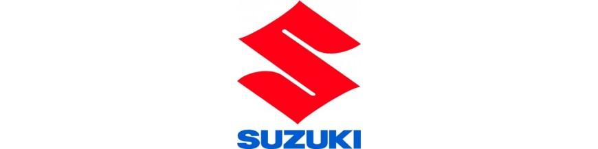 Akrapovic Suzuki
