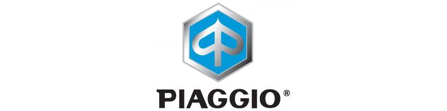 Akrapovic Piaggo