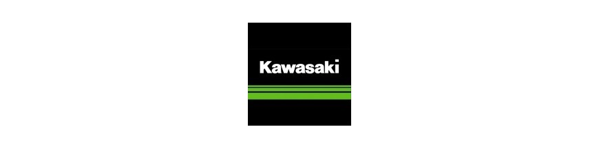 Capot de selle Kawasaki