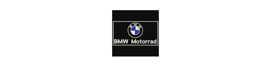 Garde boue avant BMW
