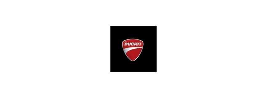 Garde boue avant Ducati