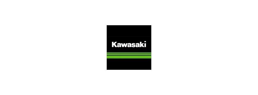 Garde boue avant Kawasaki