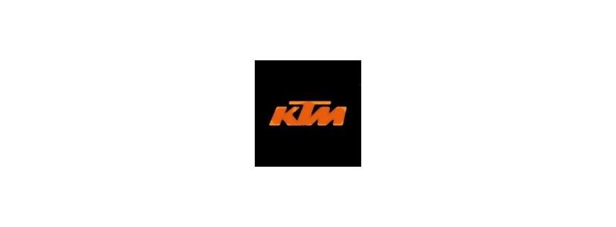 Garde boue avant KTM