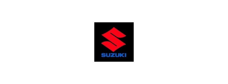 Garde boue avant Suzuki