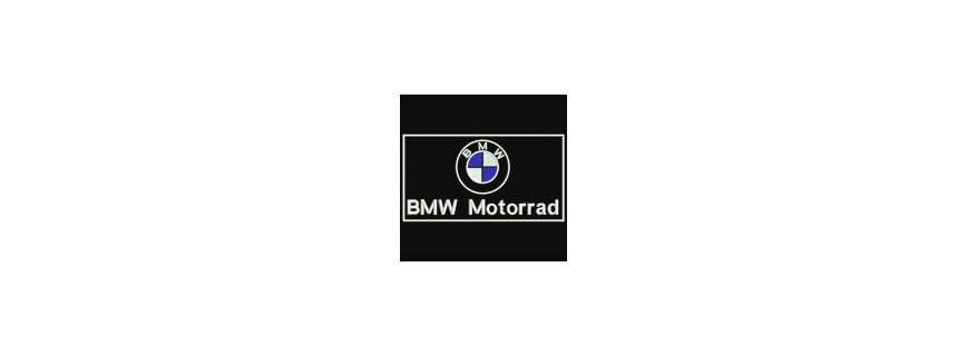 Passage de roue BMW