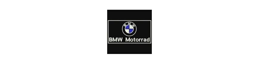 Ecopes de radiateur BMW