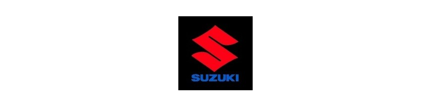 Ecopes de radiateur Suzuki