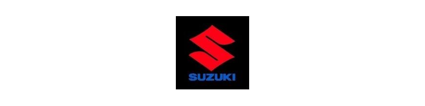 Lèche roue Suzuki